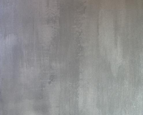Modern Concrete Plasters Vertical Strie' Metallic Plaster Redmond Seattle Venetian Plaster