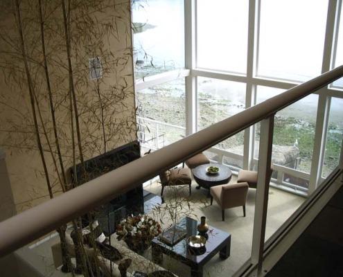 Decorative Wall Finish Seattle interior design ideas beach house houzz