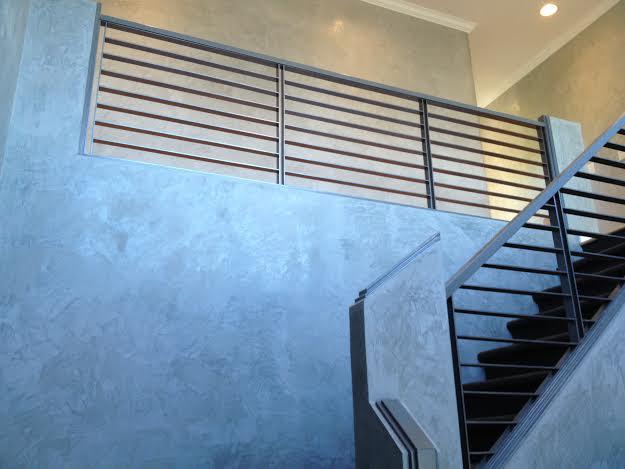 Modern Concrete Venetian Plasters Paradise Studios