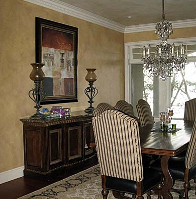 Architectural Faux Finish Formal Dining Bellevue interior design crystal chandelier formal dining chairs olympia tacoma houzz