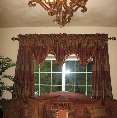 Architectural Faux Finish Bedroom Bellevue redmond custom window coverings decorative paint bellevue tacoma house painters