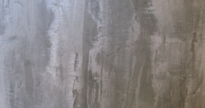 Gray Venetian Plaster Concrete Look grey seattle bellevue tacoma