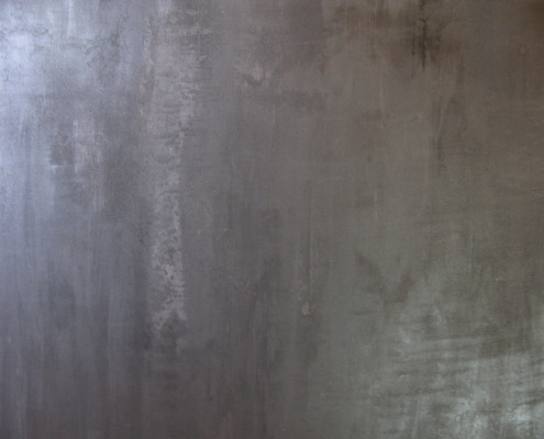 Seattle Venetian Plaster Modern Concrete Plasters Dramatic Metallic Gray Concrete Look Plaster Kirkland Seattle